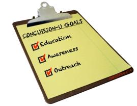 Concussionu Goals