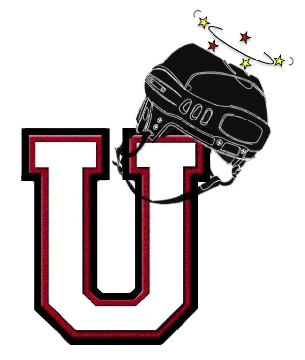 concussionU logo for shirts 2014