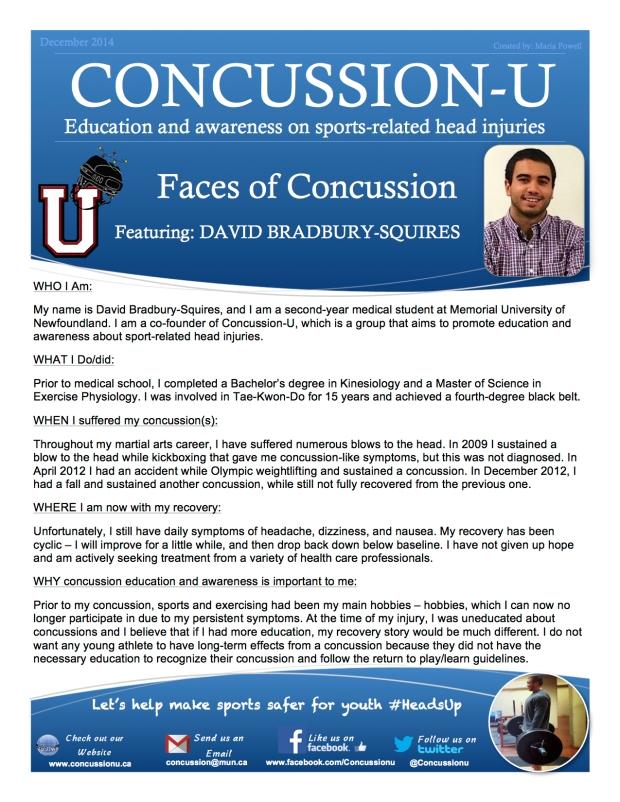 ConcussionU Blog DBS